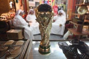 رسمياً : ٤٨ منتخباً في كأس العالم ٢٠٢٦