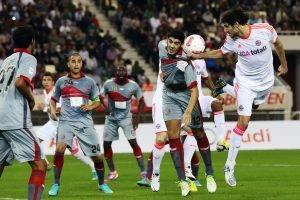 لخويا في تحدٍ جديد لاثبات زعامته في دوري نجوم قطر