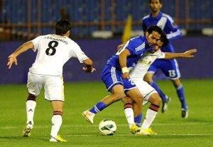 منافسات عربية شرسة في دوري أبطال آسيا