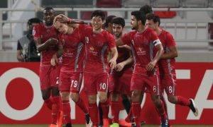 مواجهات قوية للاندية السعودية و الإماراتية في دوري ابطال آسيا