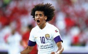 عموري يفوز بتصويت أفضل لاعب عربي و يشكر متابعيه و جمهور الهلال السعودي