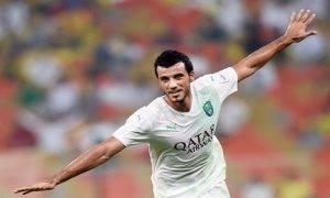 عودة عمر السومة… قضية الرأي العام الرياضي السوري