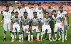 تعرف على نجوم السعودية و المنتخبات الآسيوية في كأس العالم ٢٠١٧ لفئة تحت ٢٠ عاماً