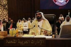 ما الهدف من دمج أندية الشباب و دبي و الاهلي؟ هذا جواب محمد بن راشد