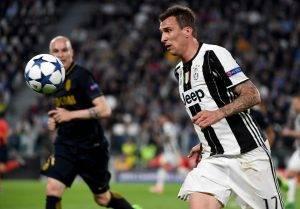 أفضل ١١ في إياب نصف نهائي دوري أبطال أوروبا