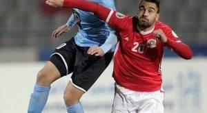 العربي القطري يضم السوري مارديك مارديكيان