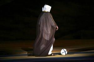 قطر قادرة على تنظيم مونديال تاريخي !