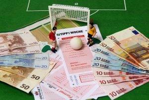 المال والتدريب وكرة القدم