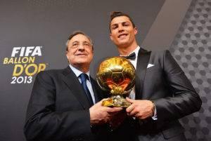 ريال مدريد يهيمن على الأسماء المرشحة للكرة الذهبية