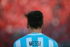 المنتخب الأرجنتيني عازم على الفوز هذه المرة