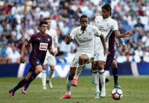 مانشستر سيتي يصل لاتفاق مع ريال مدريد حول لاعبه