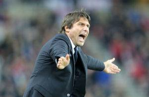 تشيلسي يسعى لتعيين مدرب برشلونة السابق خلفاً لكونتي !