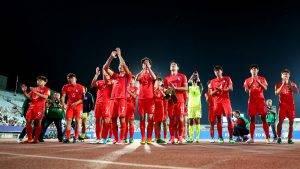 من هم نجوم آسيا في كأس العالم للشباب