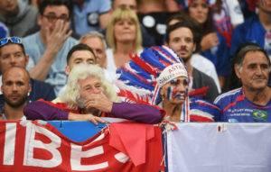 قراءة في مباراة فرنسا وإنجلترا الودية، الغير ودية !