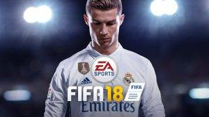 شاهد فيديوهات FIFA 18 و PES 2018