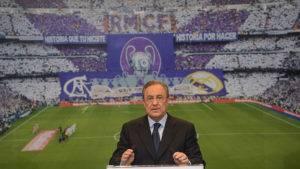 وجهة نظر : ريال مدريد يستعد للانقضاض !