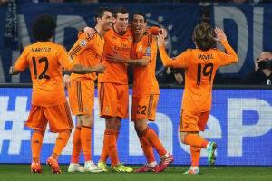 برشلونة يفكر في نجم ريال مدريد السابق لتعويض نيمار