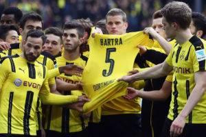 مانشستر يونايتد يسعى لتعزيز دفاعه من ألمانيا