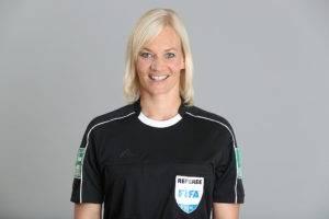 تعرف على أولى الحكام الإناث في الدوري الألماني
