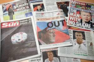 ماذا قالت الصحف صبيحة الجولة الأوروبية ١٩ سبتمبر؟