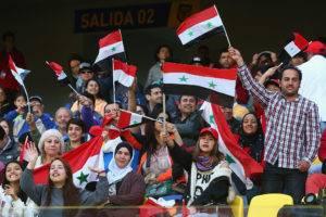 سوريا ٢٠١٨.. الحلم القادم من الشرق