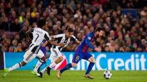 ديبالا يترك الباب مفتوحاً أمام انتقاله لبرشلونة