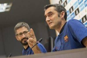 فالفيردي يتجاهل الحديث عن التحكيم وريال مدريد