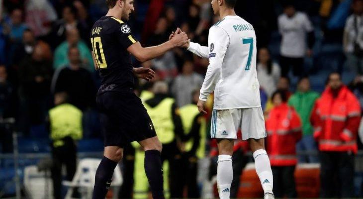 كين يتحدث عن اهتمام ريال مدريد به