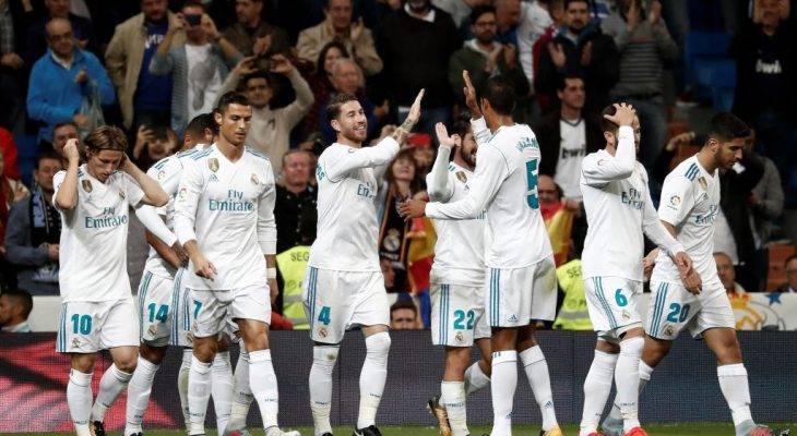 بعد المباراة : عودة كاسيميرو وأسينسيو وعصبية رونالدو