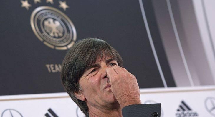 لوف يكشف من هو المرشح الأقوى لكأس العالم