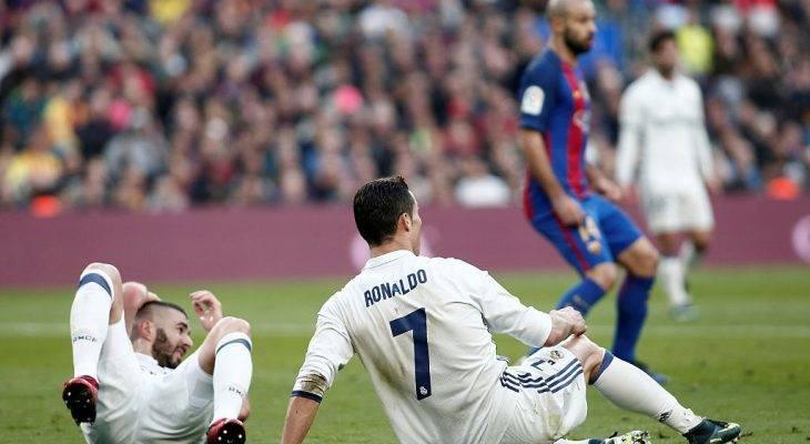 كريم بنزيما يتهم زيدان ورونالدو بتراجع ريال مدريد