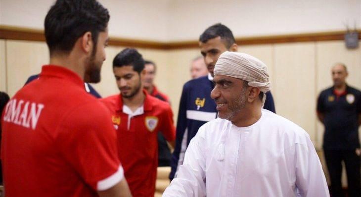 هل ستنسحب عمان من خليجي ٢٣ ؟