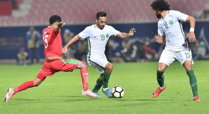 السعودية تودع خليجي ٢٣ وتغادر الكويت