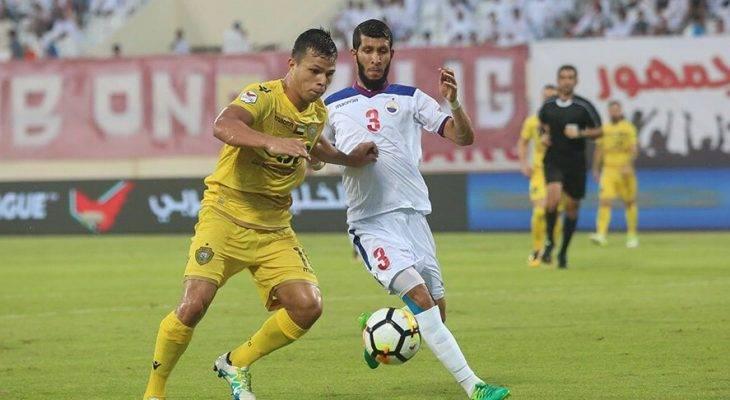 الدعم يصل من الإمارات إلى الكويت !