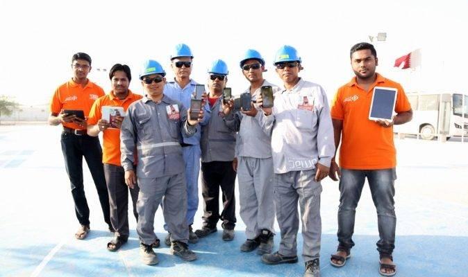 هل تهتم قطر بحقوق عمالها؟