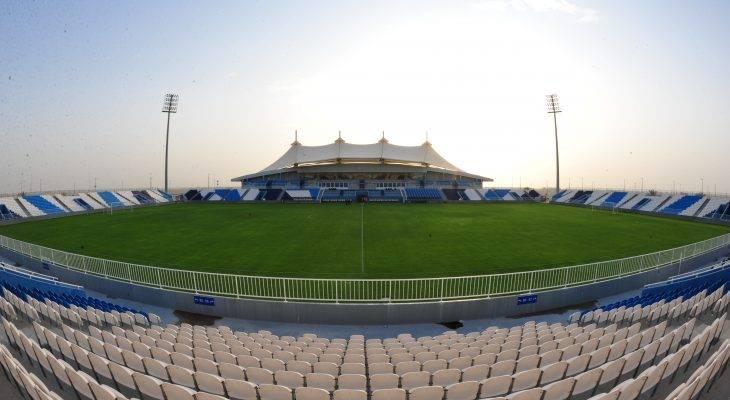 تحديد ملعب لقاء كأس سوبر الخليج