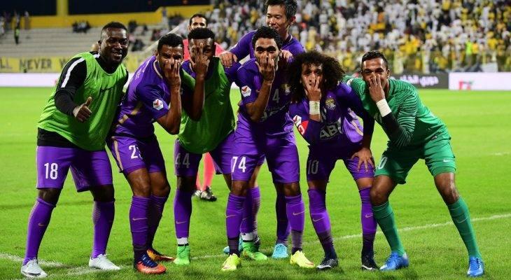 أندية القمة تتقدم في كأس الإمارات