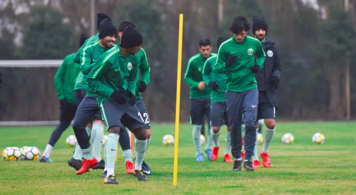 المهمة المستحيلة أمام المنتخب السعودي:
