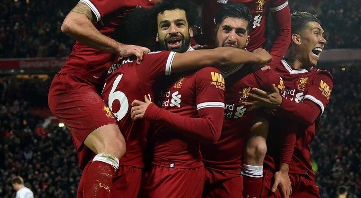 كاراجر أسطورة ليفربول: فقط ميسي من يستطيع إحراز هدف محمد صلاح