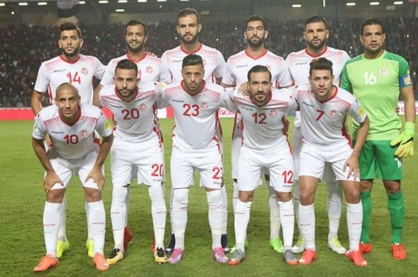 المنتخب التونسي(نسور قرطاج) يستعد لكأس العالم بأربع وديات
