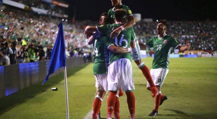 قصة المكسيك مع كأس العالم