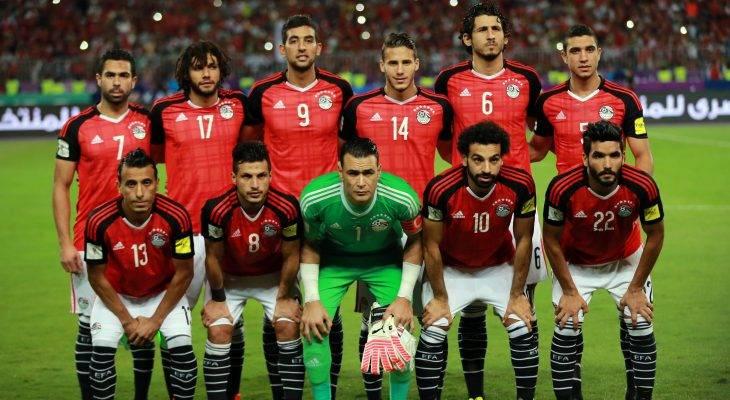 النجم الجديد لمونديال 2018  قد يكون  منتخب مصر.