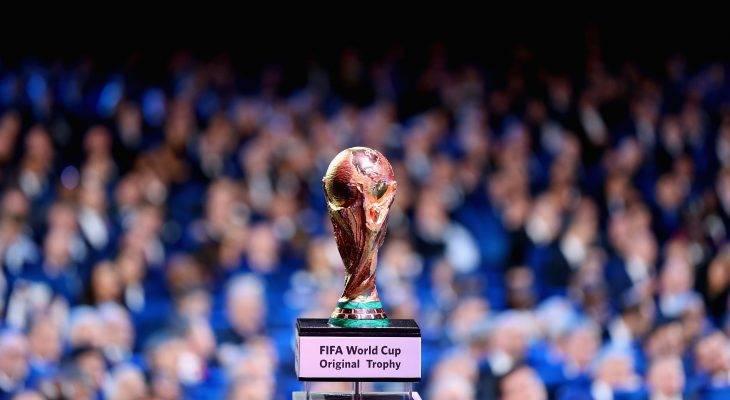 منتخبات قد تفاجئ العالم في كأس العالم