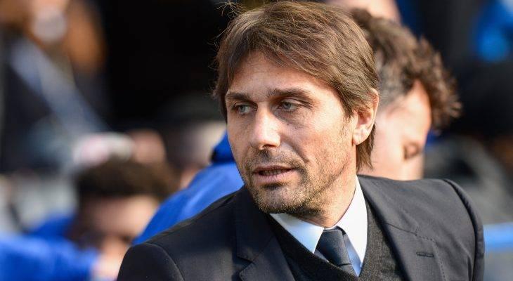 مالك باريس سان جيرمان يبدي رغبته في تعيين أنتونيو كونتي مدرباً جديداً