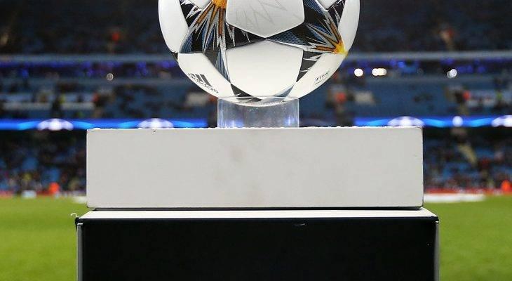 دوري أبطال أوروبا قرعة الدور ربع النهائي