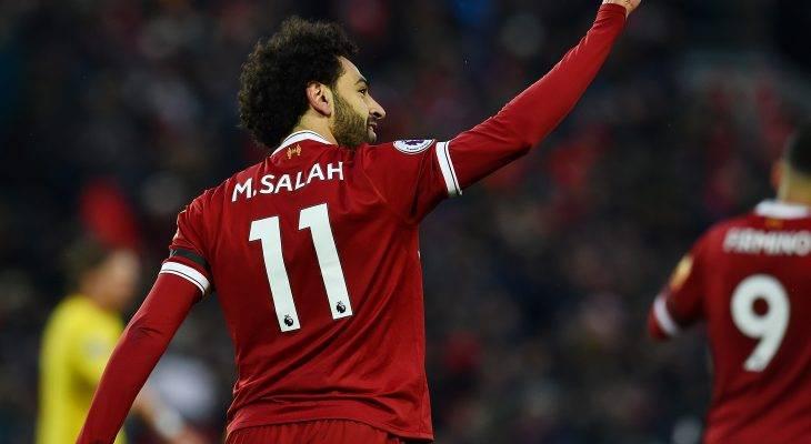 هل سينتقل محمد صلاح إلى برشلونة ؟