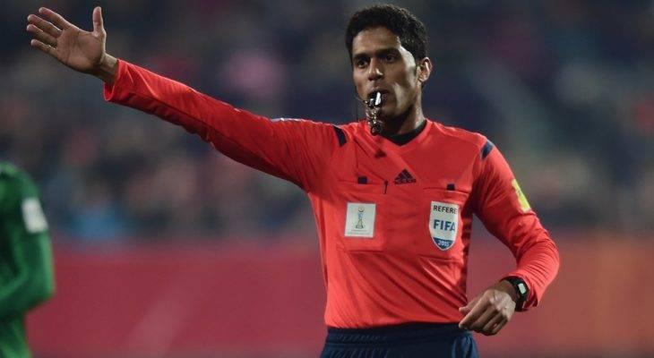 الفيفا يعلن قائمة حكام كأس العالم 2018 بينهم 14 حكماً من 9 دول عربية