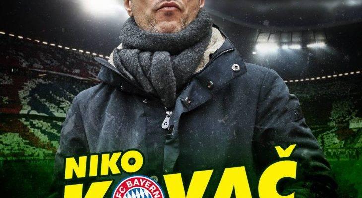 من هو نيكو كوفاتش مدرب بايرن ميونخ الجديد ؟