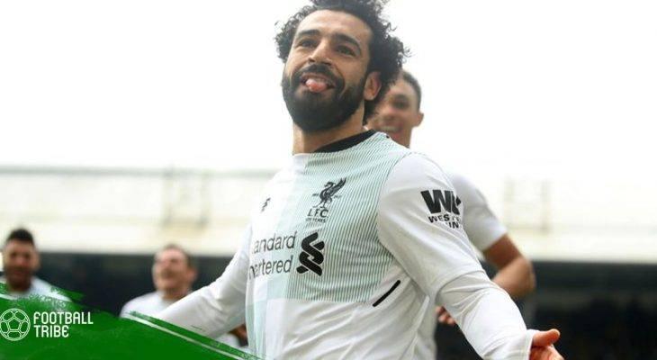 هل محمد صلاح أول لاعب عربي يشارك في نهائي دوري الأبطال؟