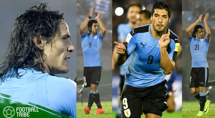 منتخب الأورجواي وصناعة المفاجآت في كأس العالم